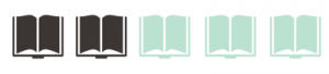 2 von 5 Bücher