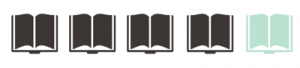 4 Bücher
