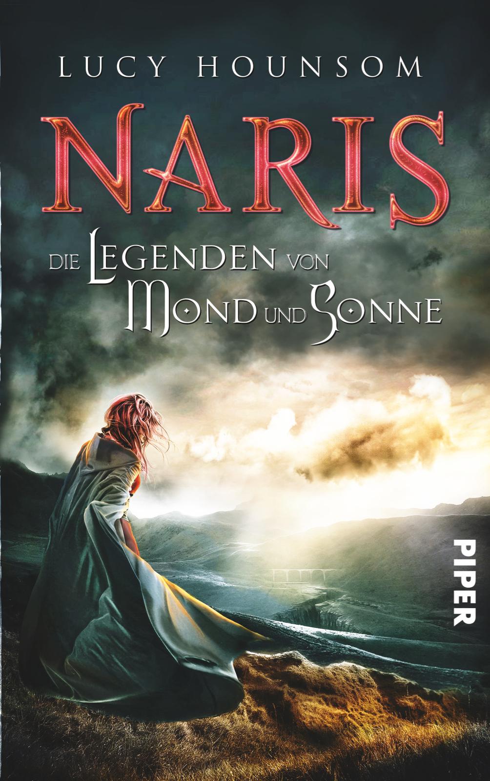 Natris - Die Legende von Mond und Sonne| Lucy Hounsom