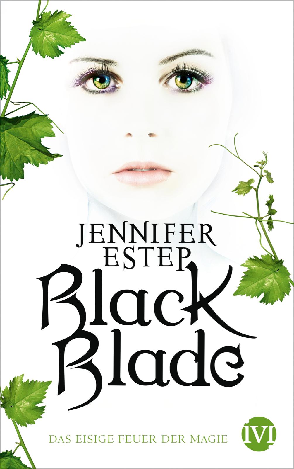 jennifer estep black blade
