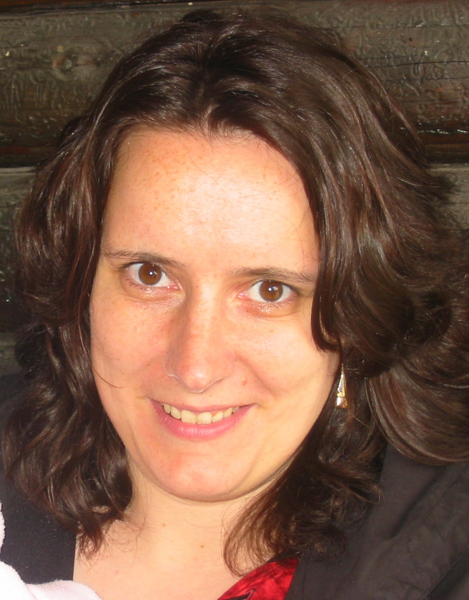 Autorin Bettina Schott