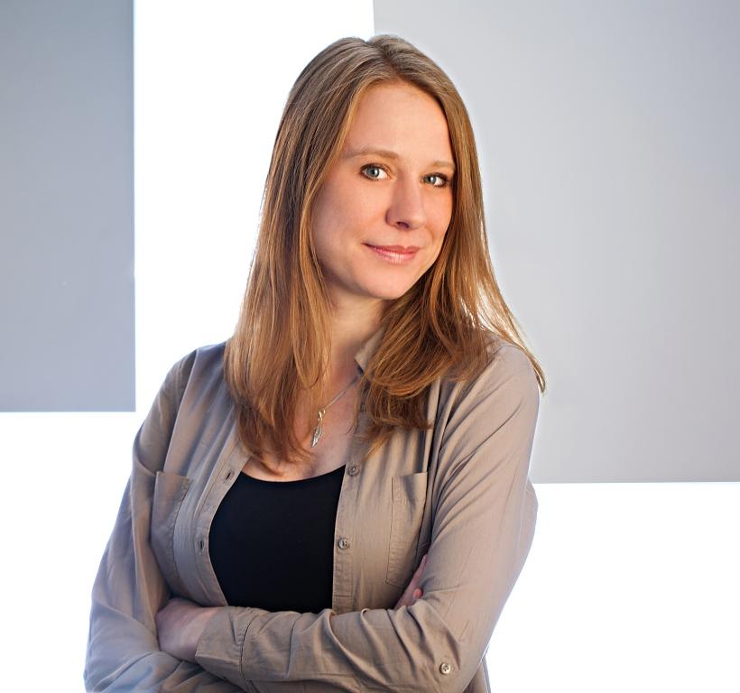 Natalie Jakobi