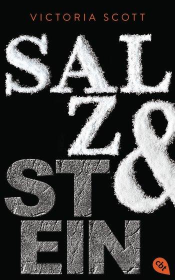 Salz & Stein von Victoria Scott