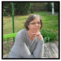 Elfriede Stehle