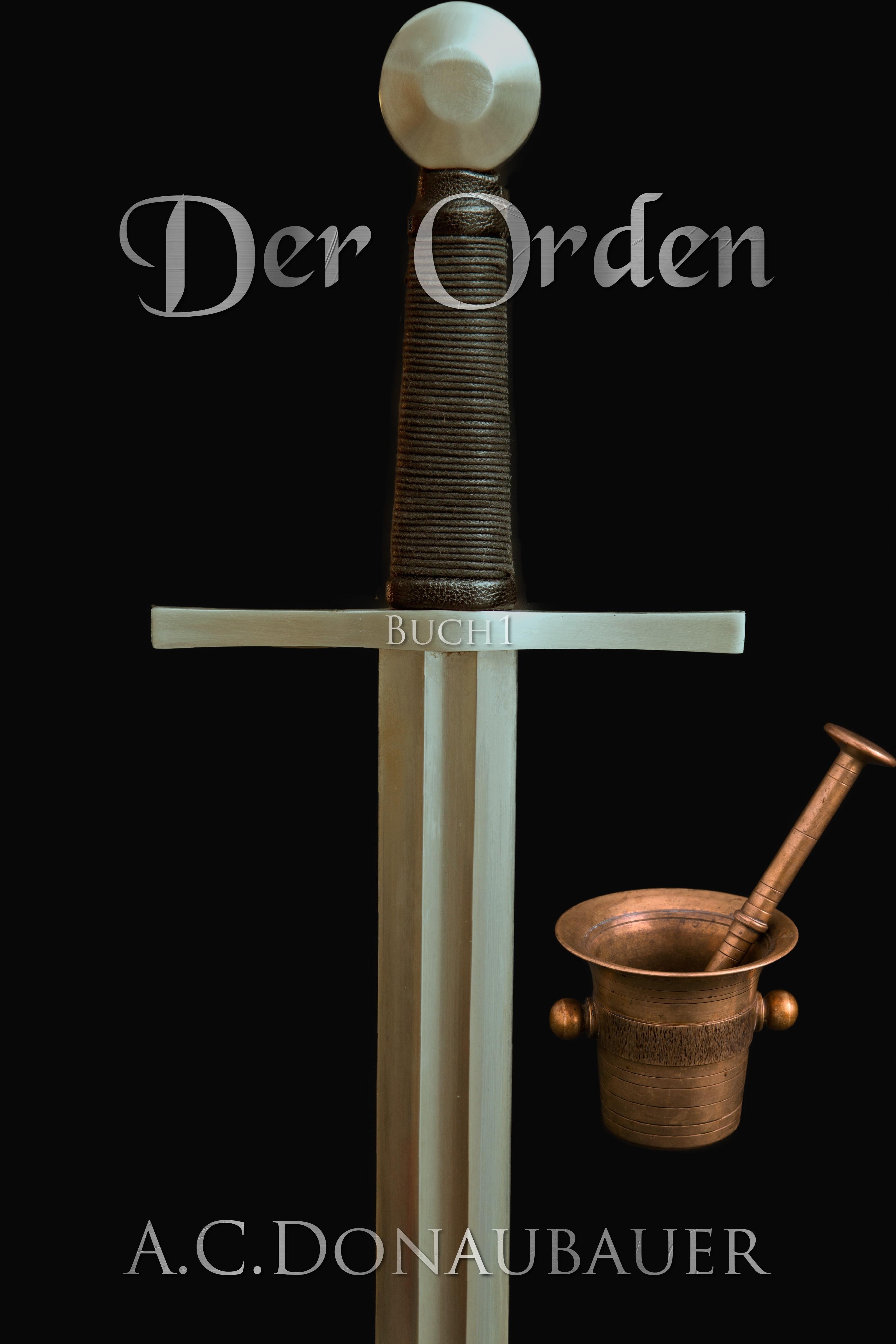 Der Orden von A.C. Donaubauer