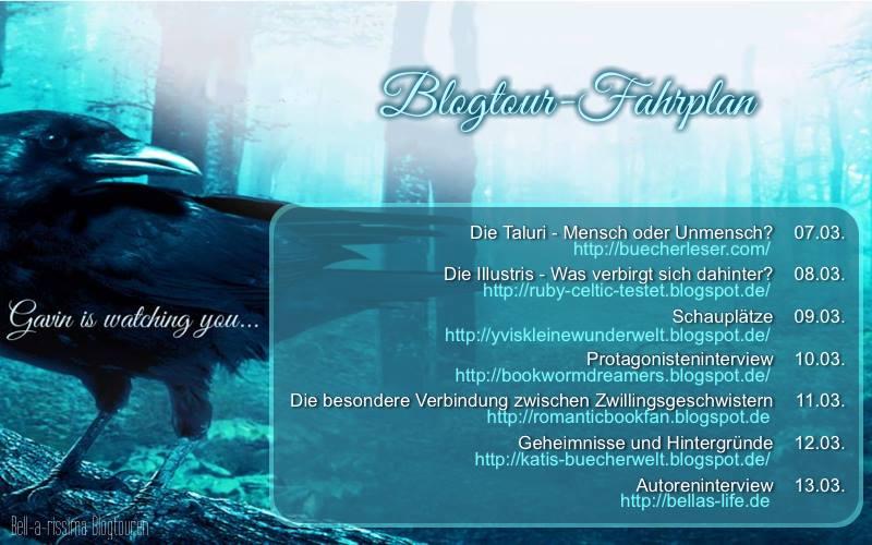 Mea Sua Blogtour