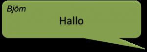 Björn Hallo