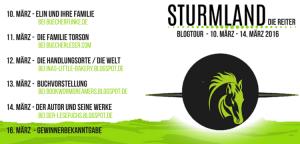 Tourbanner Sturmland