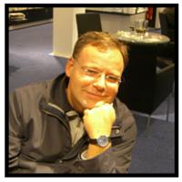Autor Stefan Lange