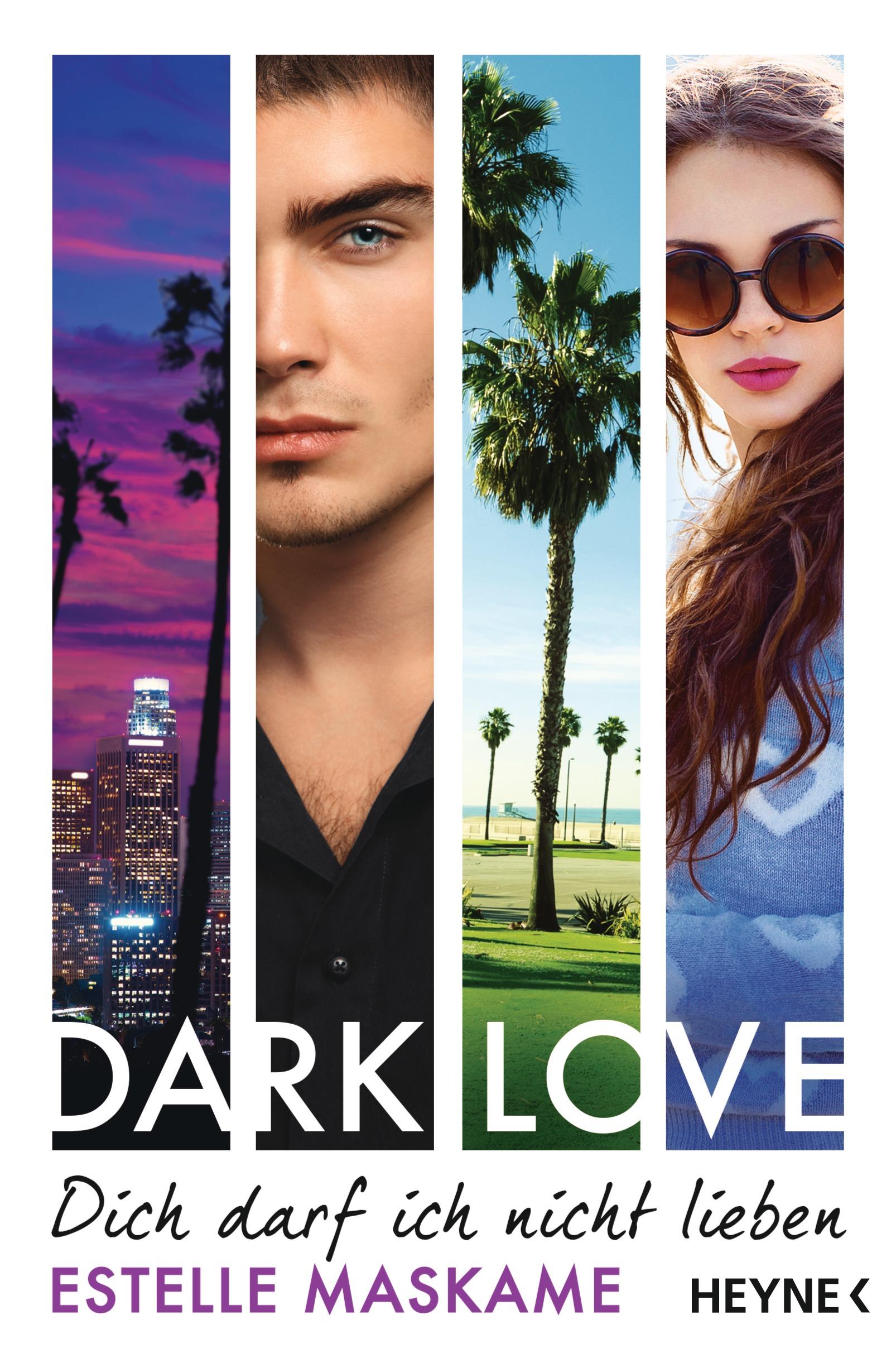Rezension: »Dark Love 01 - Dich darf ich nicht lieben« von
