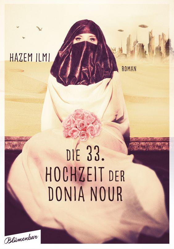 die 33 hochzeit der donia nour von hazem ilmi