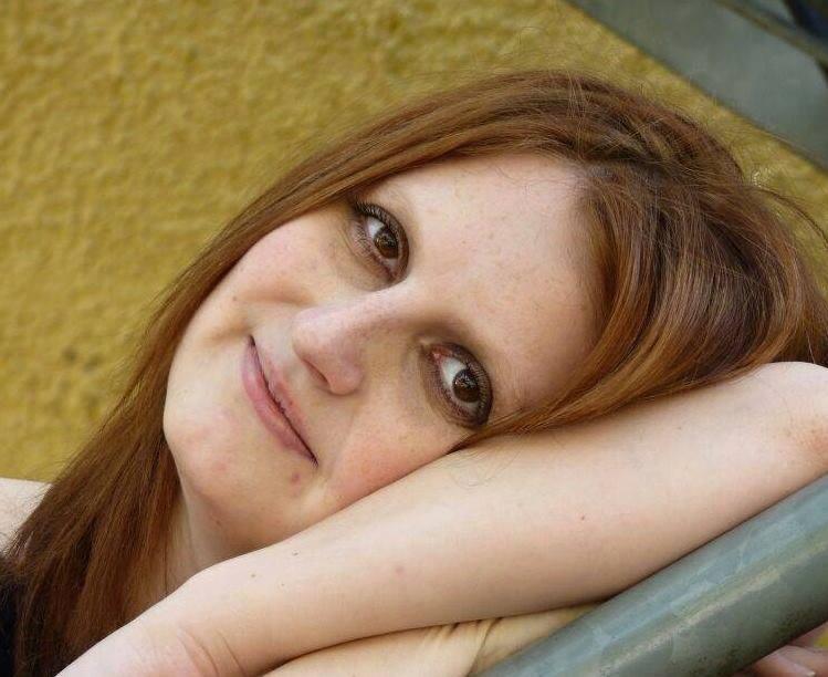Sabrina Uhlirsch