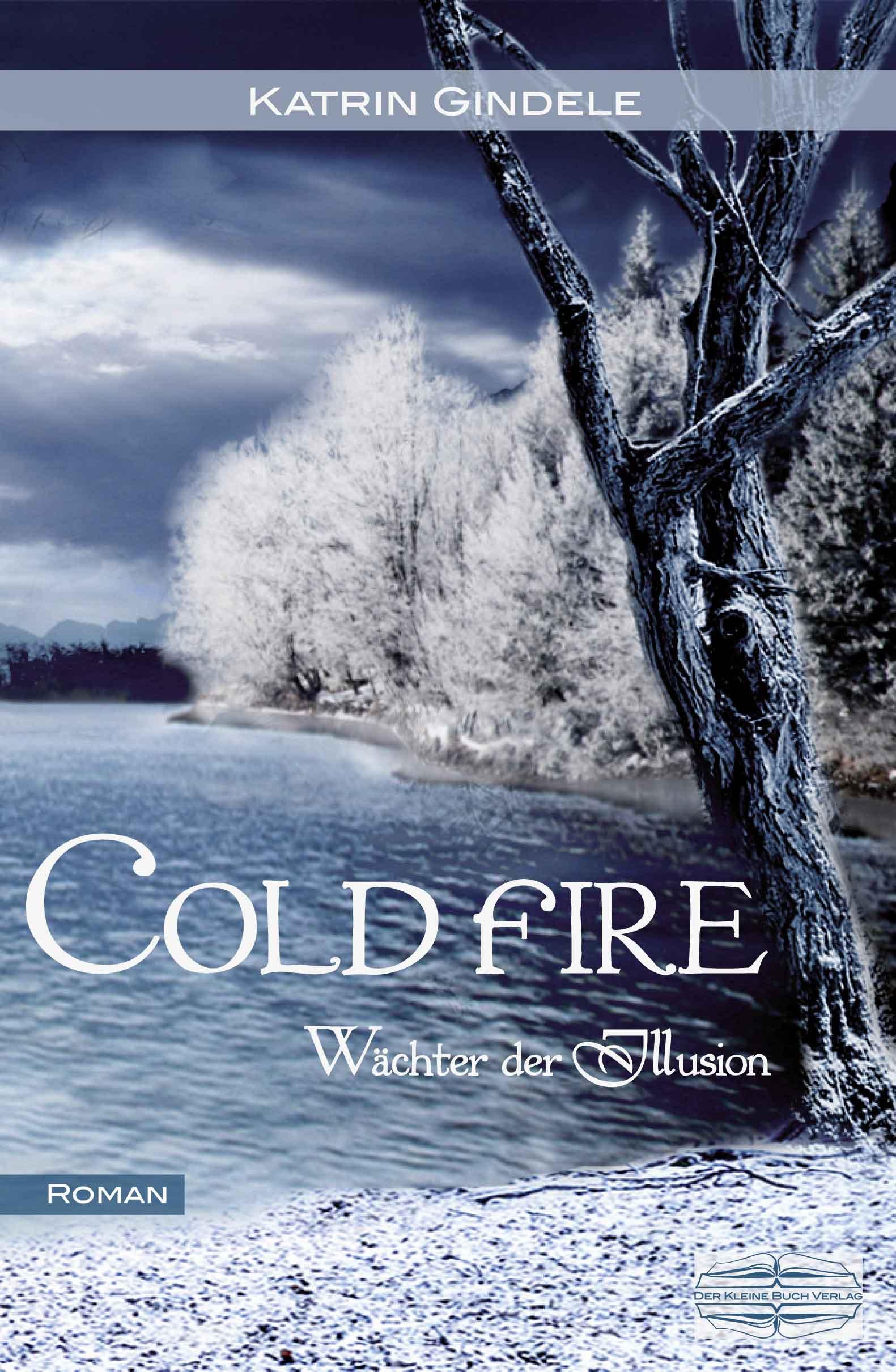 Cold Fire Katrin Gindele