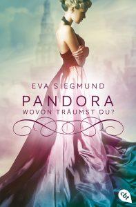 Pandora - Wovon traeumst du von Eva Siegmund