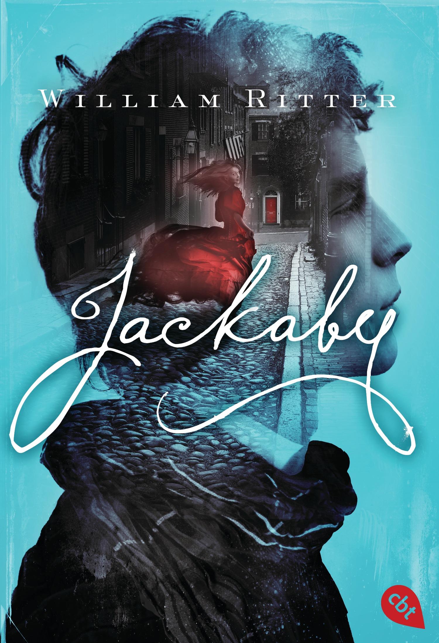 JACKABY von William Ritter