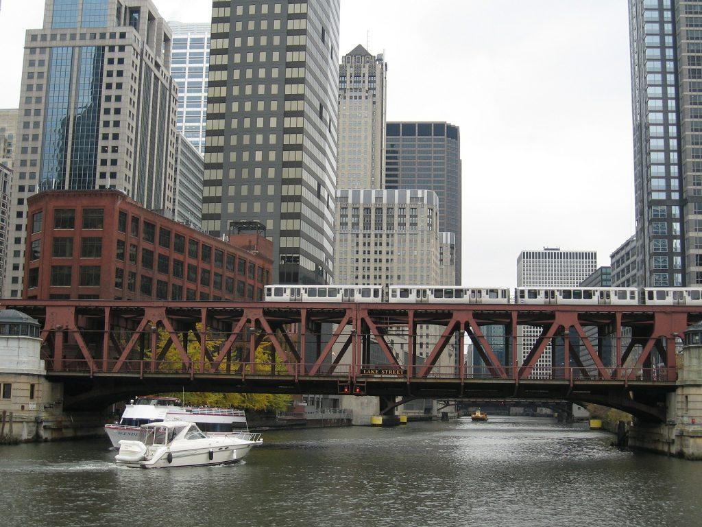 chicago brücke