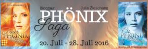 Blogtour Phönix-Saga