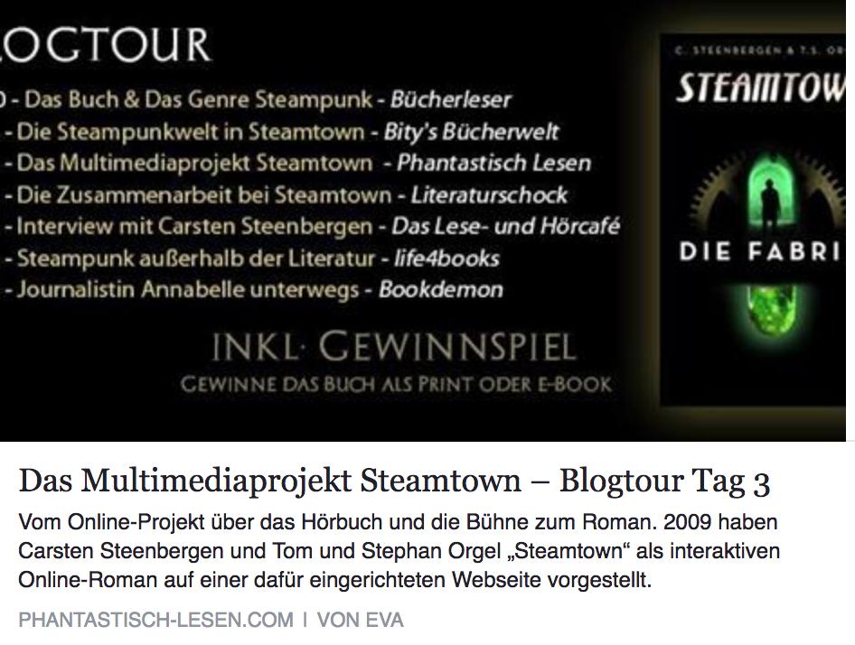 steamtown_phantastisch-lesen