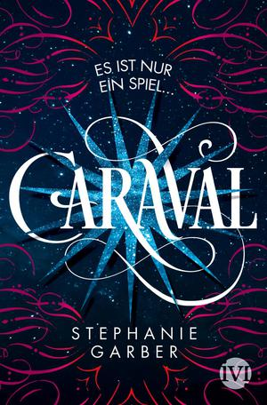 Caraval Stephanie Garber