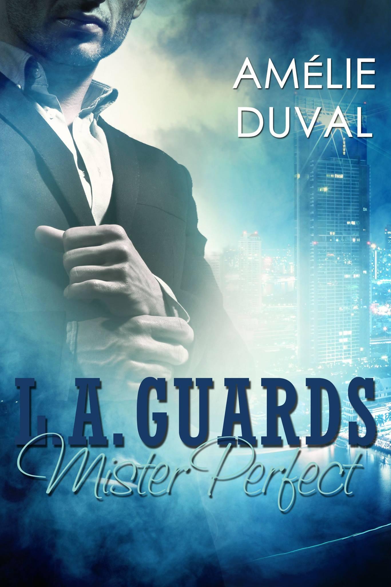 LA Guards Mister Perfect