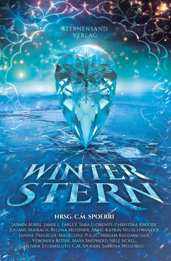 Winterstern Cover