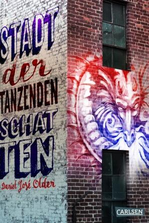 Stadt der tanzenden Schatten - Daniel José Older