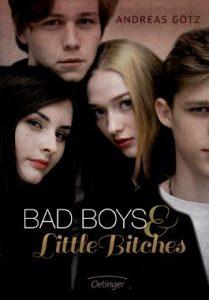 bad boys little bitches andreas götz