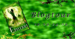Blogtour Eryleion