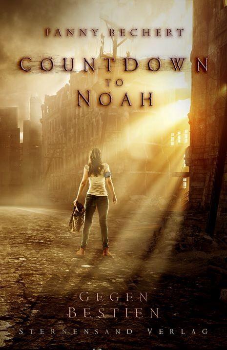Countdown to Noah Gegen Bestien Fanny Bechert