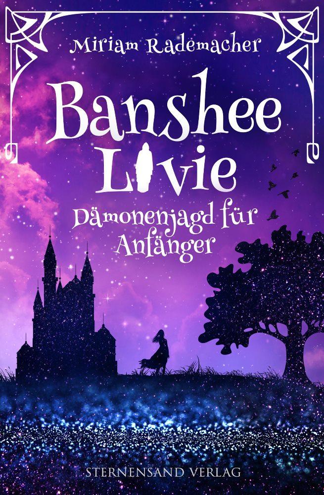 Banshee Livie - Miriam Rademacher