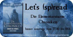 Lets spread Elemtarwächter Chroniken