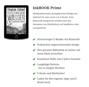 Prime InkBook Legimie