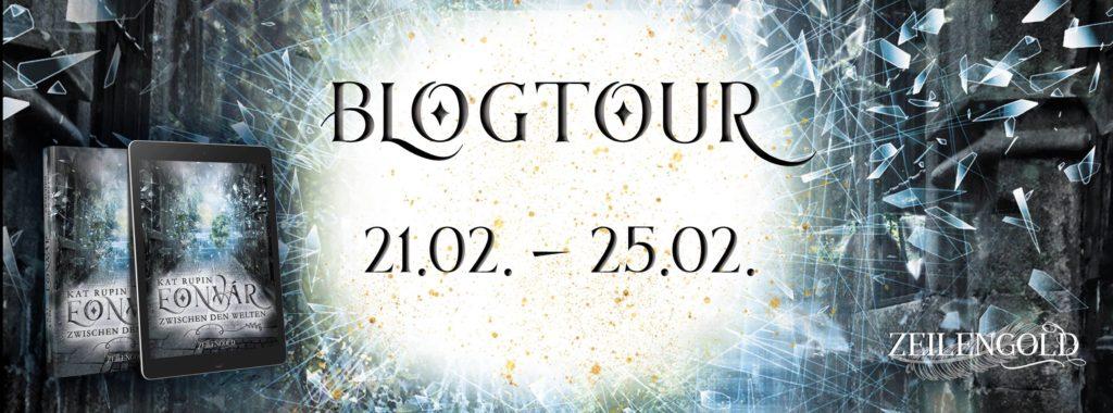 Banner Blogtour Eonvar