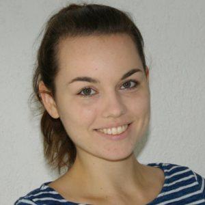 Stefanie Scheurich