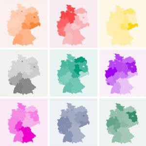 Screenshot Audiebe Atlas