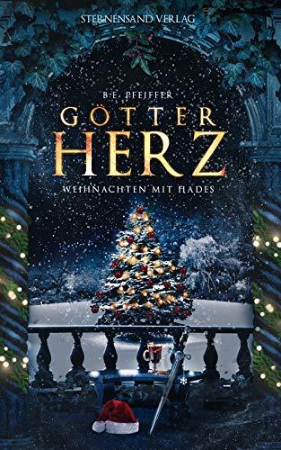Götterherz_Weihnachten_B.E.Pfeiffer