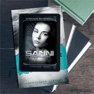 Sanni + Deceptive City