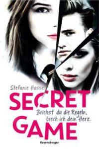 Secret Game Stefanie Hasse