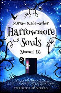 Harrowmore Souls Miriam Rademacher