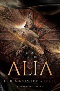 Alia der magische Zirkel C.M. Spoerri