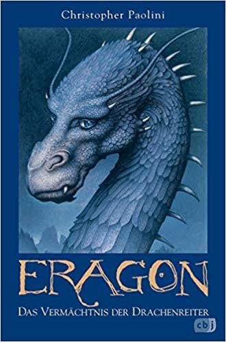 Eragon Paolini