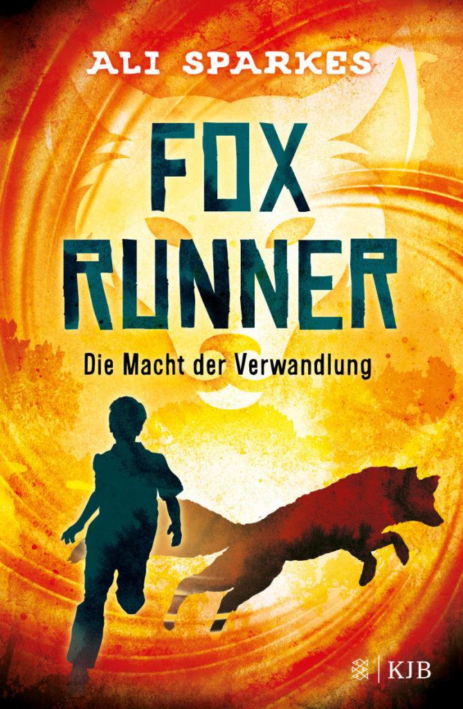 Fox Runner Ali Sparkes
