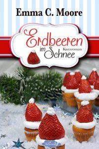 emma c moore erdbeeren im schnee