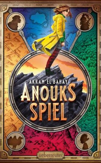 Anouks Spiel Akram El-Bahay