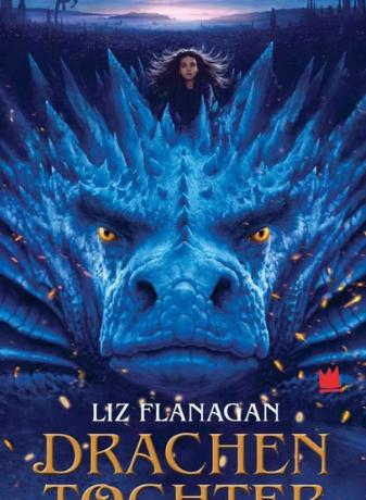 Drachentochter Liz Flanagan