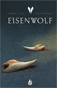 Vardari Eisenwolf Siri Pettersen